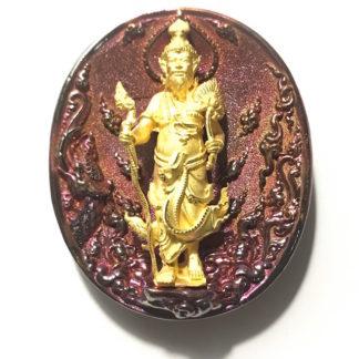 Rian Lersi Pu Hai Ruay Maha Sethee Luang Pu Bunthom