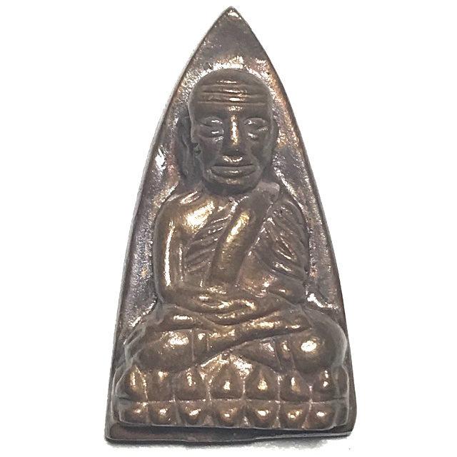 Pra Luang Por Tuad Sao Ha Ruay Ruay Ruay Wat Bang Sai