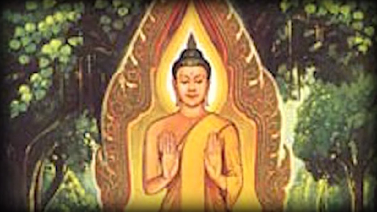Monday Buddha Chanting