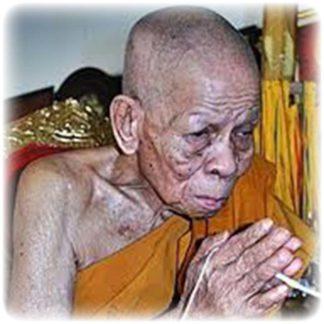 Luang Phu Panya