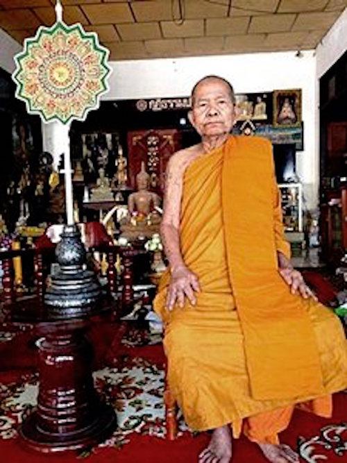 Luang Por Say Wat Nam Wijit