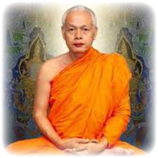 Luang Phor Surasak